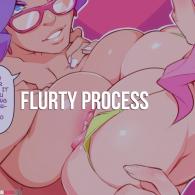 Flurty Process Videos