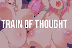 Train of Thought Digital Edition
